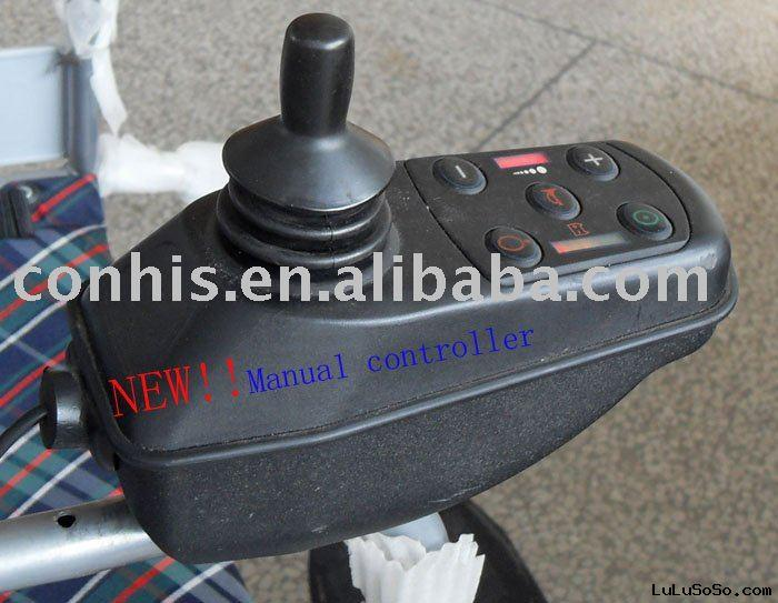 new!!! fashional electric wheelchair controller joystick controller