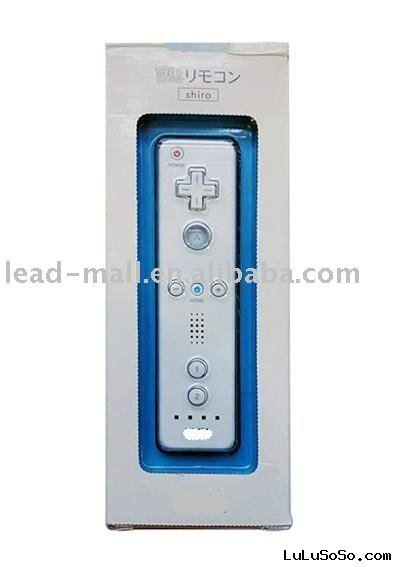 remote control for wii