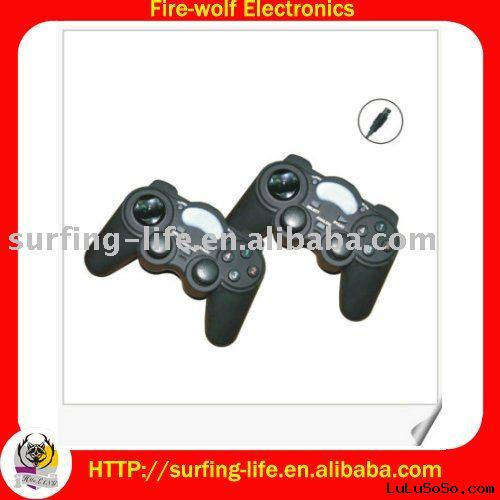two motors game controller