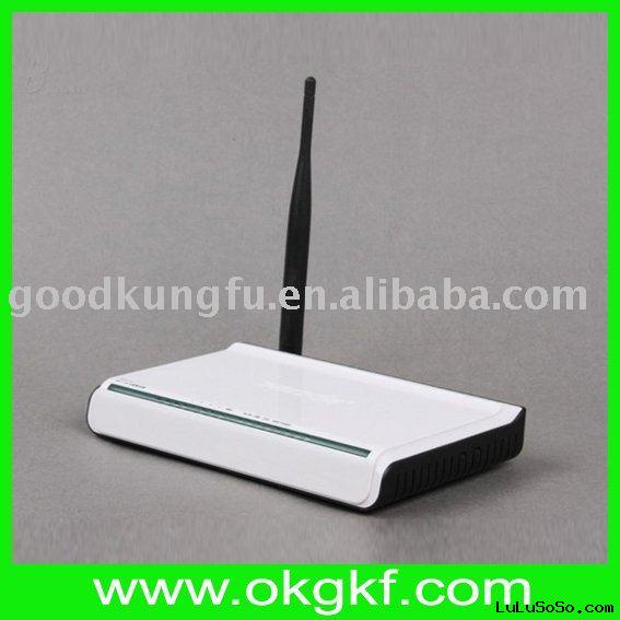 150Mbps Wireless Router W001