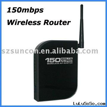 150mbps Wifi Router