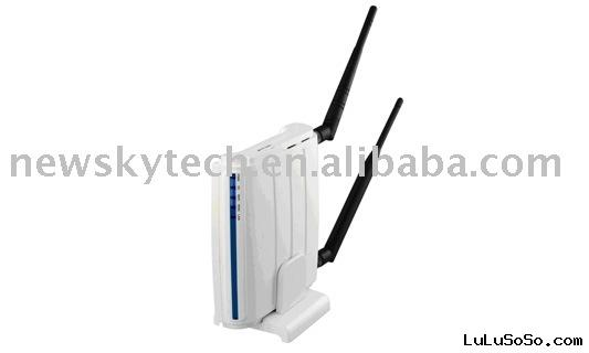 3G wireless router + modem