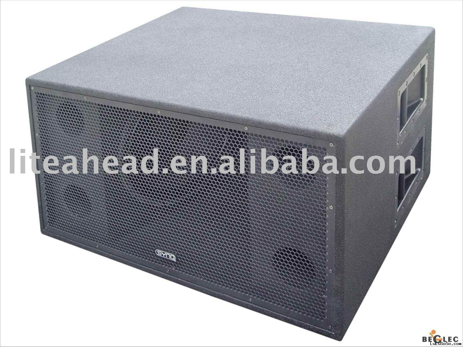 Audio Subwoofer Speaker CLS-215B