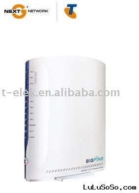 Bigpond 3G21WB wireless router