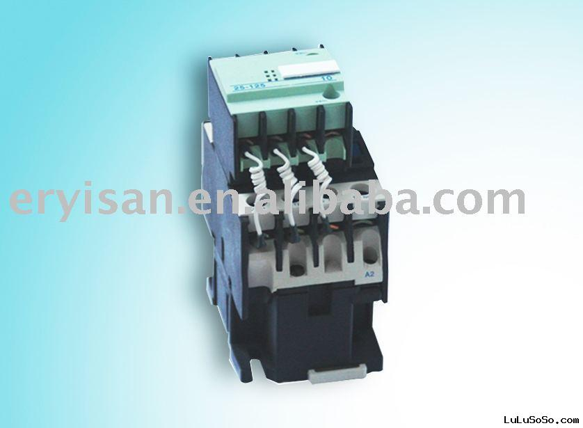 CJ19-32 electrical capacitor contactor