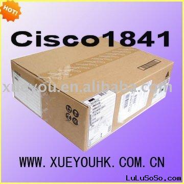 Cisco 1841 network router