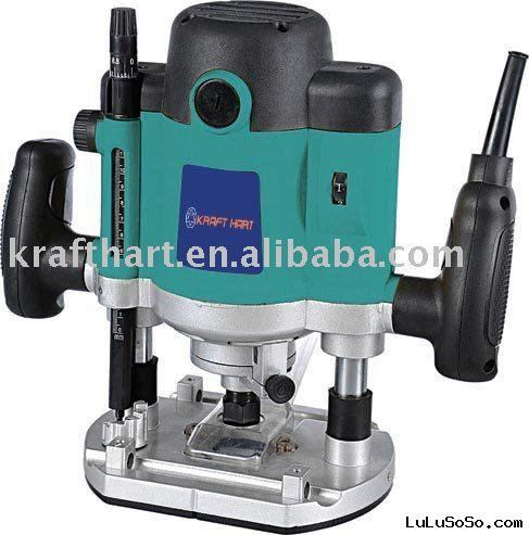 Electric Router  KH-ER1201