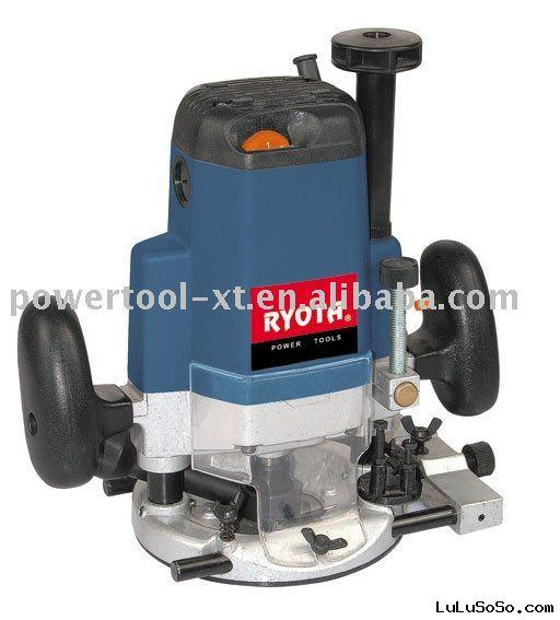 Electric Router -- R3612C