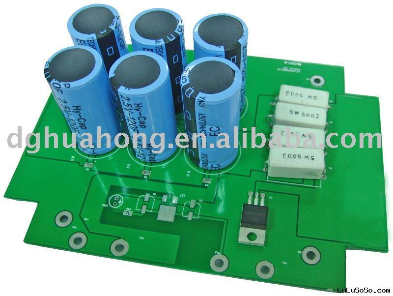 Electrical Double Layer Capacitor