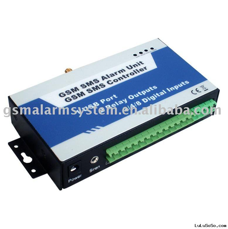 GSM Remote Switch,S150