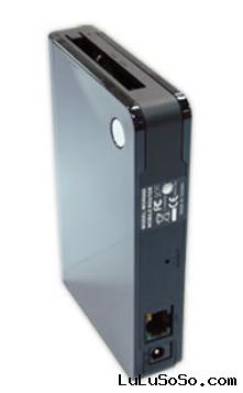 HSDPA wireless Router compatible with PCMCIA and USB Card