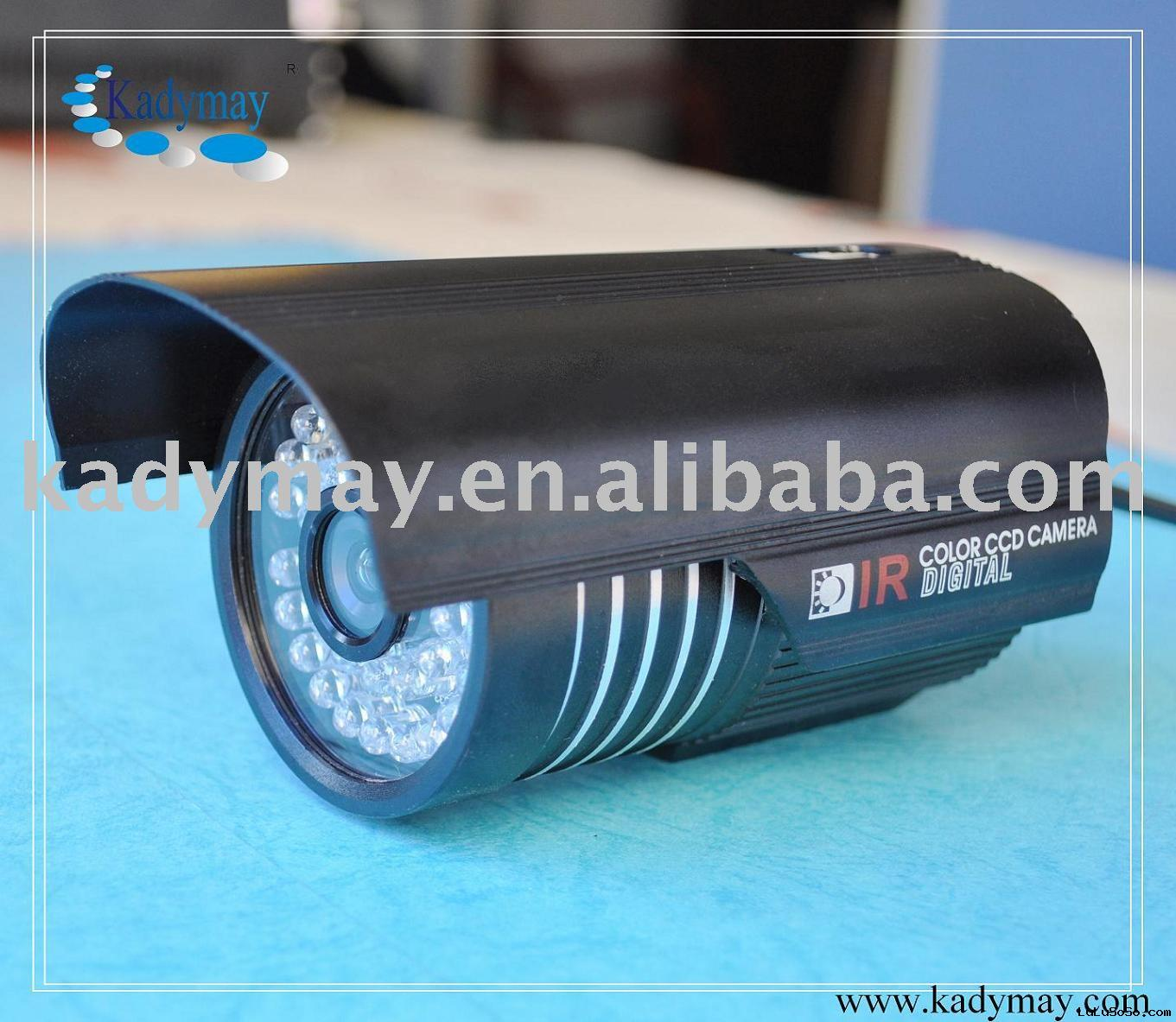 KDM-6224 CCTV Security Camera