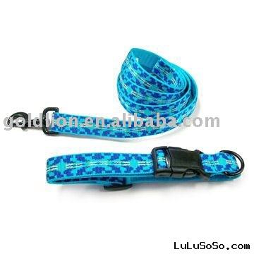 Pet Collars and Leashes
