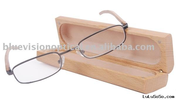 lighted led reading glasses