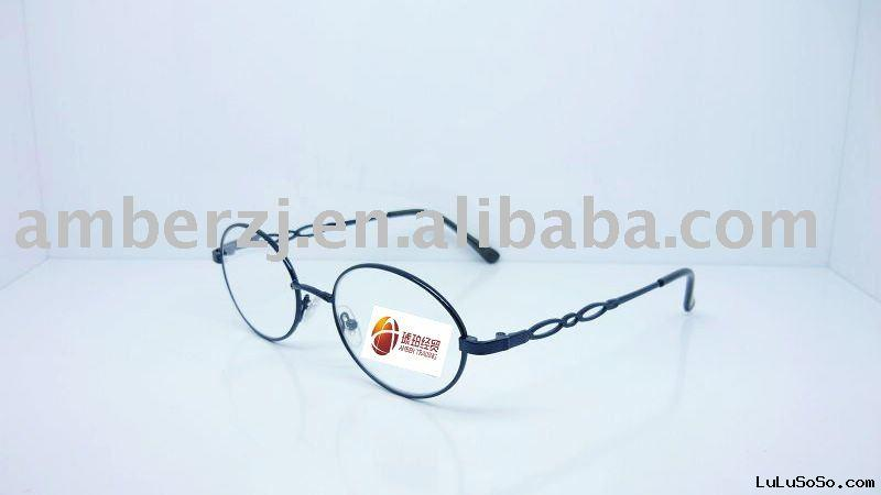 new trend metal reading glasses-AMHJC09082