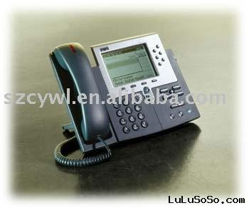 used cisco  voip phone