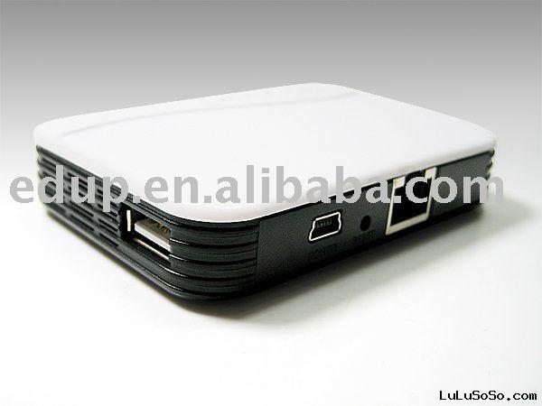150Mbps Portable 3G Router