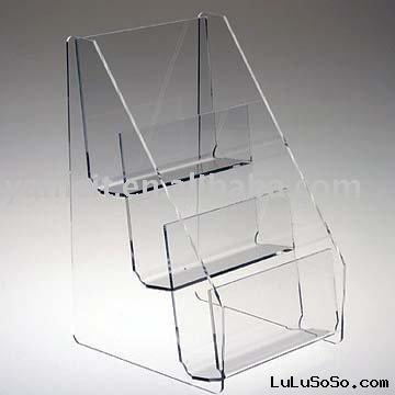 Excellent Clear Acrylic Holder