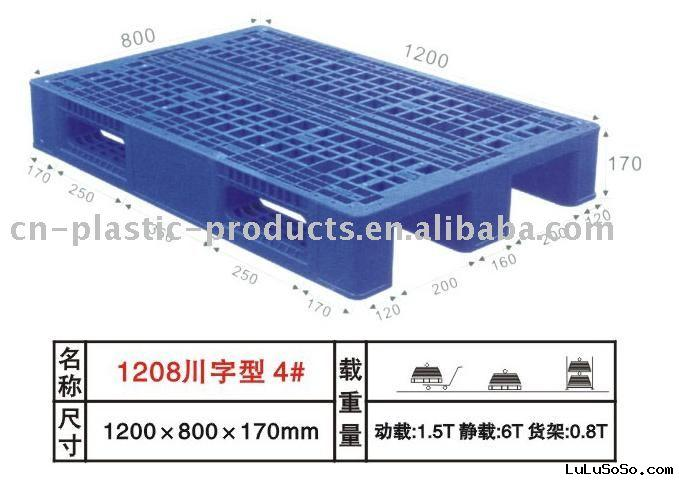 Haccp Pallet Hygienic Export To All Over