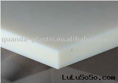 White Nylon Sheet
