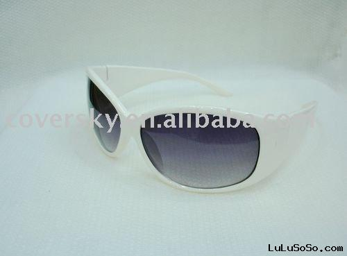 Wholesale fashion plastic sunglasses