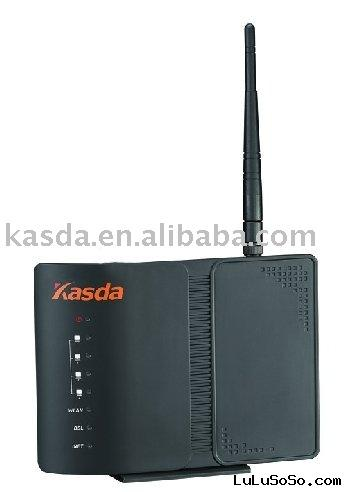 Wireless N Router/WiFi Router KW5516