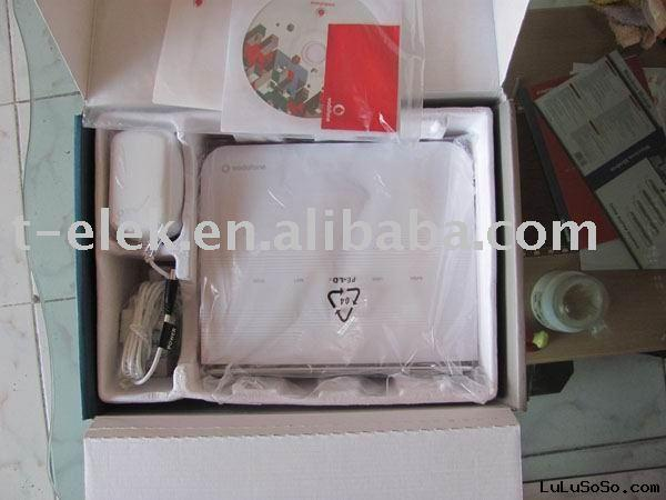 Wireless Router 3G Huawei HG553 ADSL 2+modem + ADSL router + 3G router + Print Server