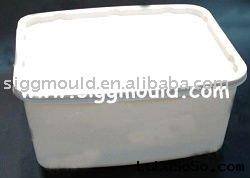 container plastic box mould