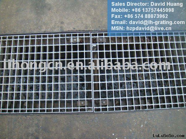 drain cover, trench cover