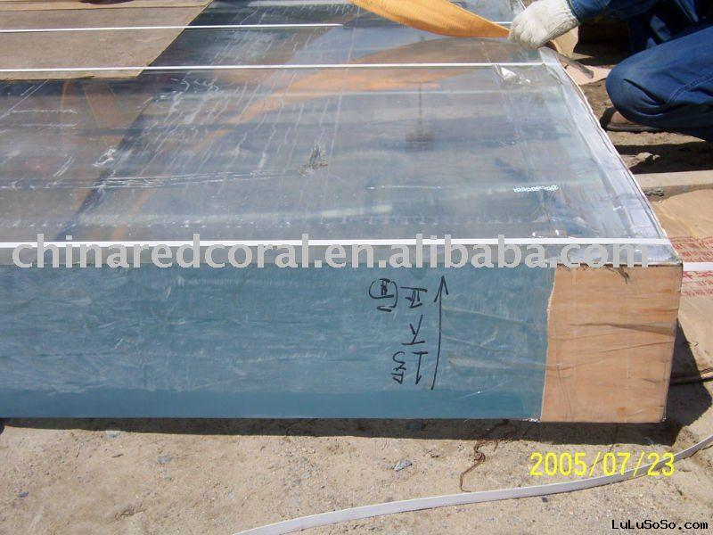 large plastic sheets