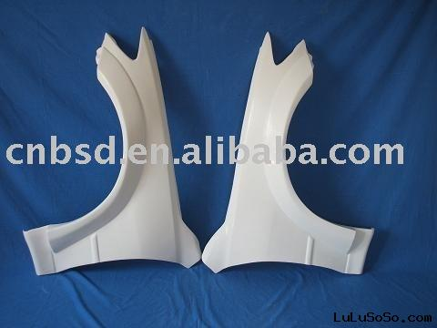 00-04 IS 300 car fenders for Lexus IS300 Touring Wide body kit Front Fenders