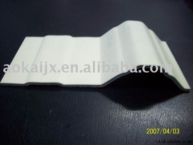 1130*3.0mm PVC roof sheet