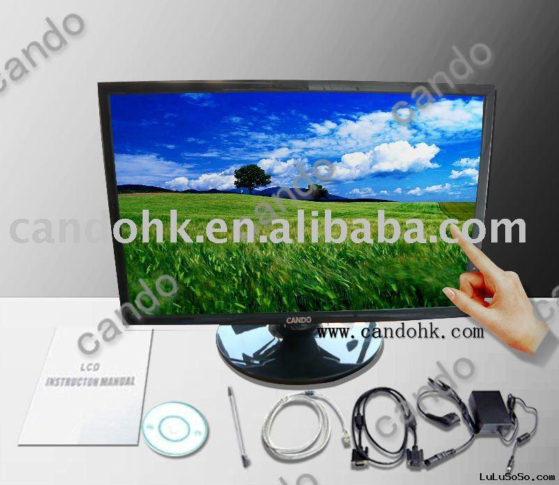 17'' lcd touch disply