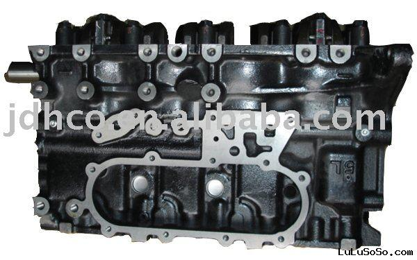 5L 3L 2L SHORT BLOCK  Toyota Diesel Engine PART