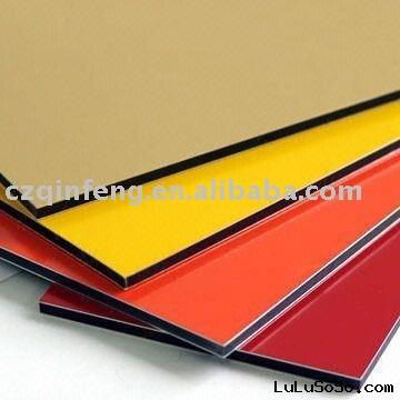 6mm aluminum composite sheet