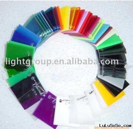 Acrylic sheets,plexiglass