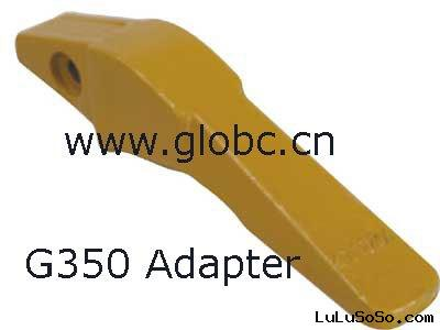 Adapter of  CATERPILLAR excavator