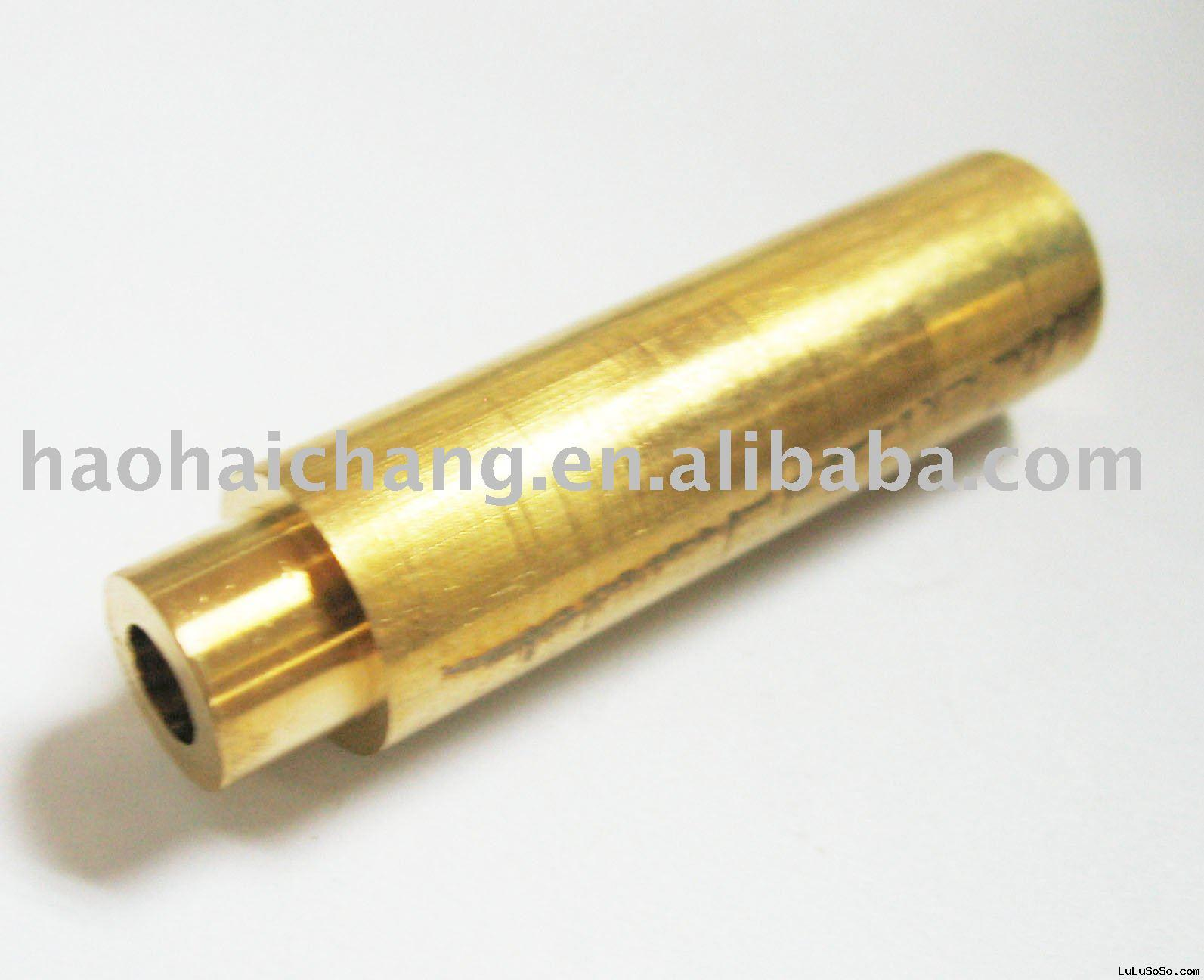 Brass Auto Lathe Parts