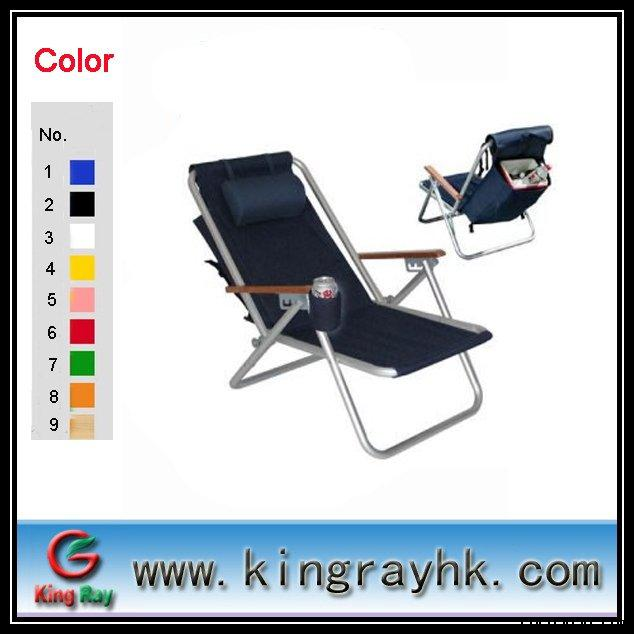 Comfortable recliner chair