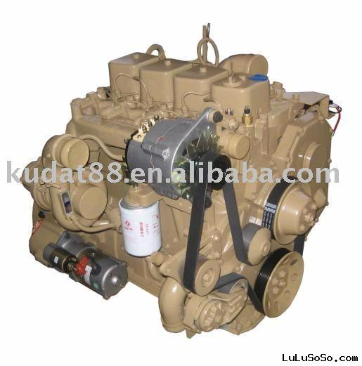 Cummins 4BT3.9 Diesel Engine