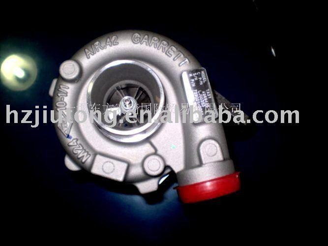 Cummins turbocharger for HIGER parts
