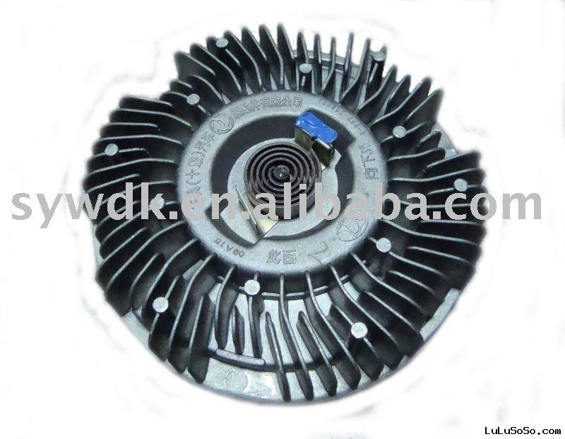 Dongfeng Parts 4BT Silicone Fan Clutch