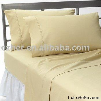 Egypt cotton sheet,bed linen, bed sheet,bed cover