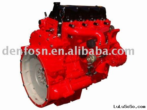 FOTON CUMMINS ISF3.8 Engine