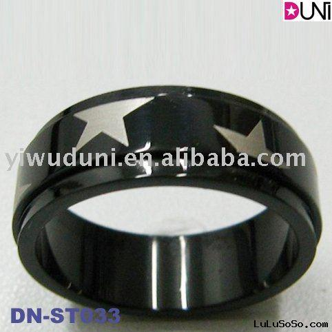 Fashion Stainless Steel Rings