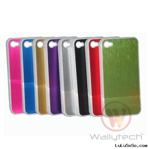 Fashionable design PC case For iPhone 4 Accessories