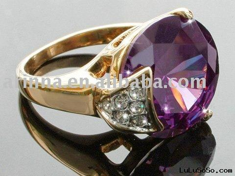 JZ622 Wedding Bridal Ring