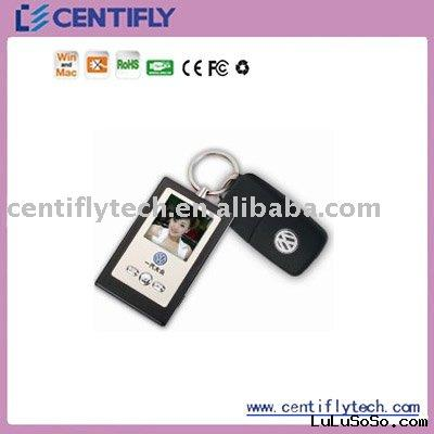 Keyring Digital Photo Frame