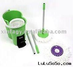 Magic mop 360
