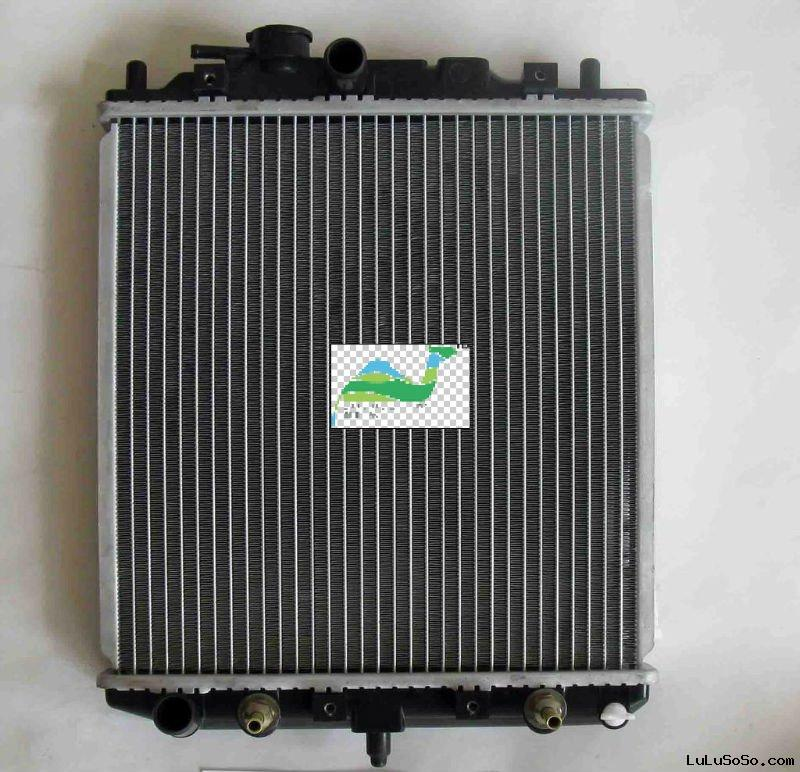 Radiator-903015(for Daihatsu Mira L200/500/300EF'90-98 AT)